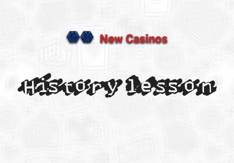 UK Gambling history