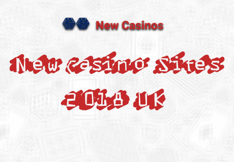 Casino Sites 2018