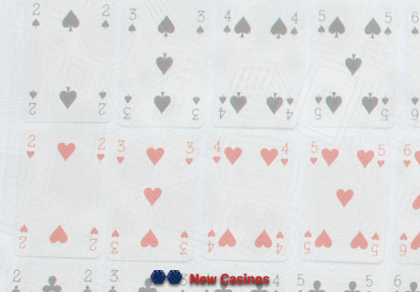 how are poker cards made